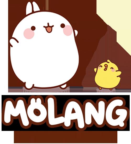 Molang logo image
